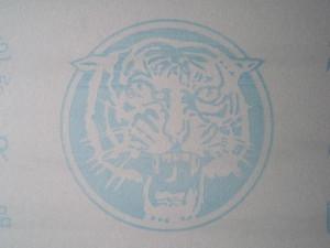 Tiger Board… クオリティが高い